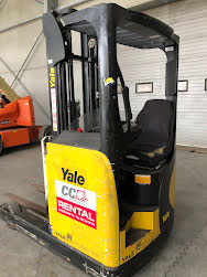 Picture of a YALE MR16