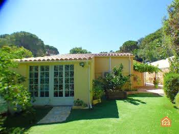 Villa 6 pièces 113 m2