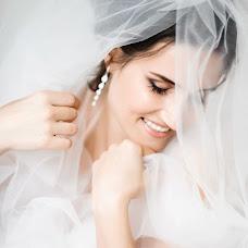 Wedding photographer Konstantin Kurennoy (Wedd). Photo of 06.06.2017