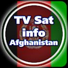 卫星电视信息阿富汗 icon