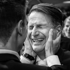 Wedding photographer Roland Sulzer (RolandSulzer). Photo of 01.10.2018