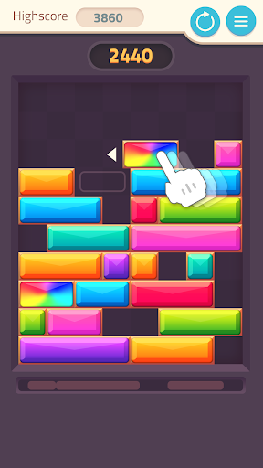 Block Puzzle Box - Free Puzzle Games android2mod screenshots 10