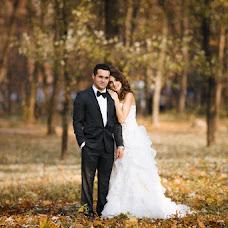 Wedding photographer Nazar Parkhomenko (Nazua). Photo of 24.01.2015
