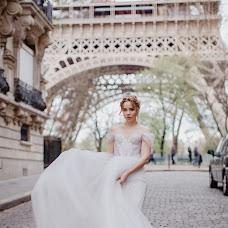 Wedding photographer Marina Nazarova (MarinaN). Photo of 15.05.2018