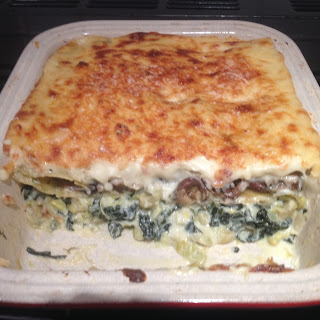 Meat Free Monday Lasagne