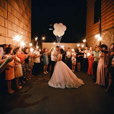 Wedding photographer Roman Fayzulin (Faizulin7Roman). Photo of 02.10.2018
