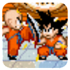 Goku Dragon Advanced Adventure