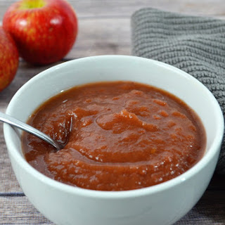 Sweet Strawberry Applesauce for Freezing or Canning Recipe