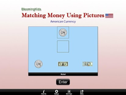 American Matching Money- screenshot thumbnail