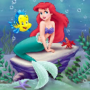 Mermaid New Tab Page Top Wallpapers Themes