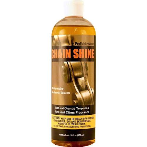 ProGold Chain Shine Citrus Cleaner: 16oz