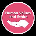 Human Values & Ethics icon