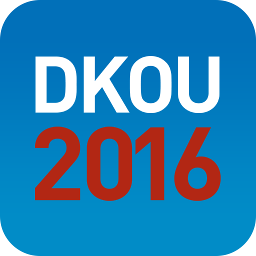 DKOU 2016