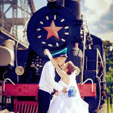 Wedding photographer Aleksandr Odincov (Sani). Photo of 07.09.2015