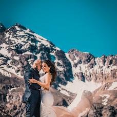 Wedding photographer Christian Puello conde (puelloconde). Photo of 16.07.2018