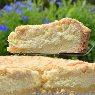 King Vatrushka (Cheese Cake).