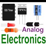 Learn Electronics 2018-Basic electronics app 1.8 (AdFree)