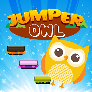 Tải Jumper Owl APK