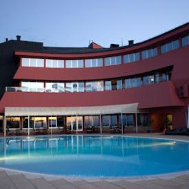 Luna Hotel dos Carqueijais