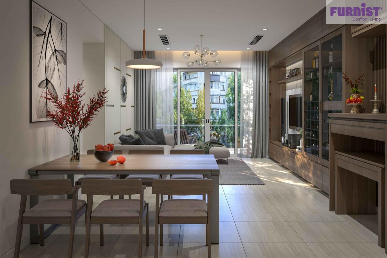 Quy trình cơ bản trong thiết kế thi công nội thất người chủ nhà nên biết