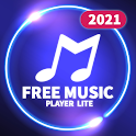 Free Music MP3 Player (Download LITE) icon