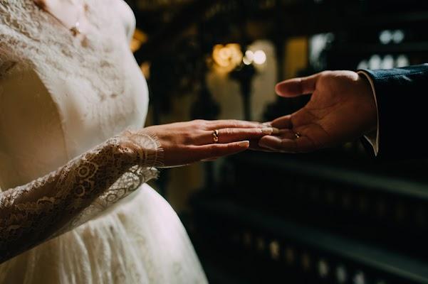 Свадебный фотограф Анна Чугунова (anchoys). Фотография от 08.10.2017