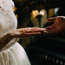 Wedding photographer Anna Chugunova (anchoys). Photo of 08.10.2017