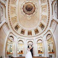 Wedding photographer Dmitriy Natalya (dimanatasha). Photo of 02.11.2013
