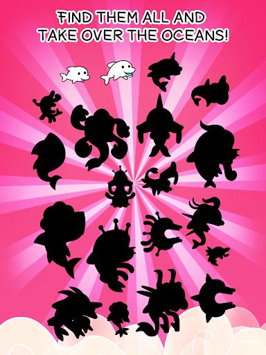 Dolphin Evolution - Mutant Porpoise Game apkdebit screenshots 8