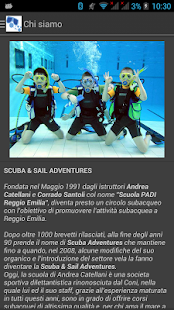 Scuba & Sail- screenshot thumbnail