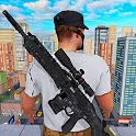Free Shooting Games 2019 - New Sniper Shooting 3D icon