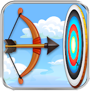 Archery: Shoot Arrows