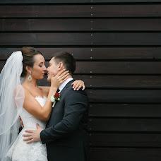 Fotógrafo de casamento Aleksandr Chernin (Cherneen). Foto de 10.02.2016