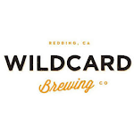 Logo of Wild Card Dumb Luck Black IPA