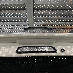 ハイエース TRH200V S-GL改 2010年式のカスタム事例画像 Makotin200さんの2020年12月14日22:06の投稿