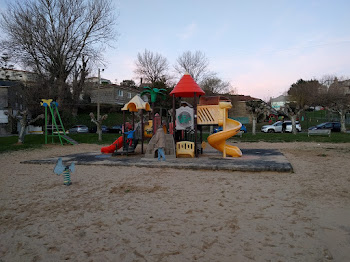 Parque Infantil de Panxón
