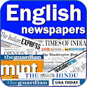 English News India Newspapers icon