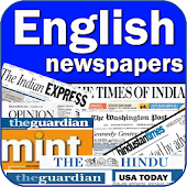 English News India Newspapers