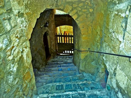 Scala di pietra di caba2011