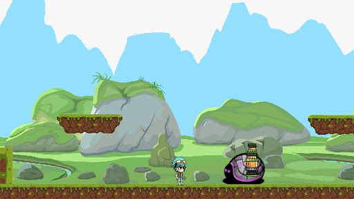 The Future Adventure 0.0.7 screenshots 2