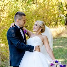Wedding photographer Oksana Maslovataya (maslovataya). Photo of 06.07.2017