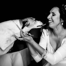 Fotógrafo de bodas Kiko Calderón (kikocalderon). Foto del 22.05.2017