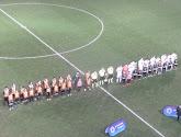 KV Mechelen ondervindt weinig tegenstand van Westerlo