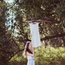 Wedding photographer Tatyana Mayorova (ikkunaprinsessa). Photo of 28.07.2014