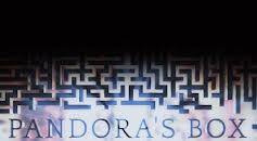Pandora's Box: Unleashing Evil (S2E10)