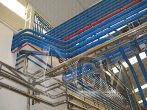 Photo: Gas Vapor S.L. - www.gv.iei.es Instalacines Varias-