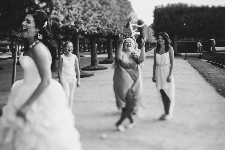 Wedding photographer Kseniya Snigireva (Sniga). Photo of 27.02.2016