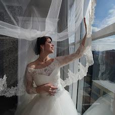 Wedding photographer Dasha Dimovna (Dasha8Dimovna). Photo of 29.03.2016