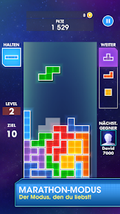 Tetris® 2011 Screenshot