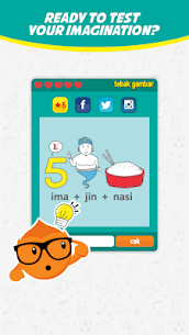 Tebak Gambar App Latest Version Download For Android and iPhone 3